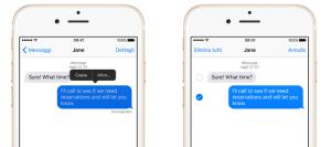 Apple, secondo indiscrezioni dovrebbe arrivare iMessage per Android