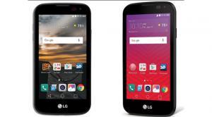 LG presenta il nuovo smartphone K3, un dispositivo da 80 dollari