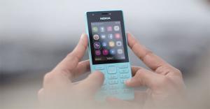 Nokia 216: Ultimo Smartphone di Casa Nokia e di Microsoft