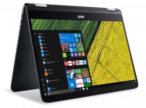 Acer Notebook Spin 7, Spin 5, Spin 3 e Spin 1 presentati ad IFA 2016