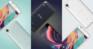 HTC presenta il nuovo smartphone Desire 10 Pro
