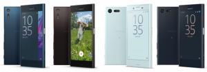 Sony Xperia XZ e Sony Xperia X Compact, specifiche, dettagli e foto da Ifa 2016