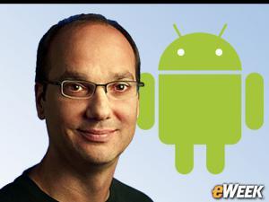 Andy Rubin, co-fondatore di Android, sta sviluppando uno smartphone modulare