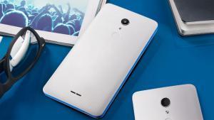 Alcatel A3 XL, smartphone da 6 pollici con Android 7 Nougat e lettore di impronte digitali