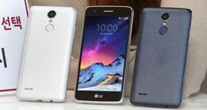 LG X300, presentato in Corea un nuovo smartphone Android economico da 5 pollici HD