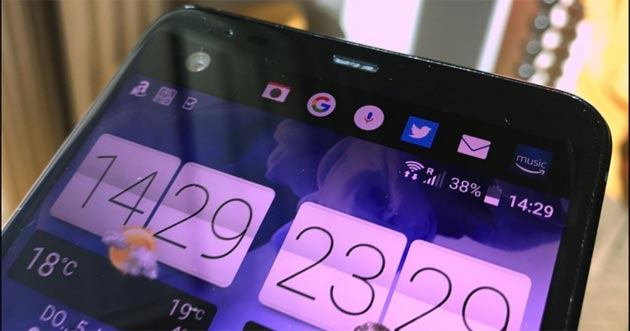 HTC U Play e HTC U Ultra con display secondario, sono ora ufficiali