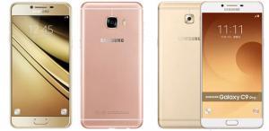 Samsung Galaxy C9 Pro, il primo smartphone Samsung con 6GB di RAM verrà annunciato in Europa