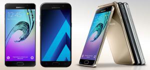 Samsung vuole vendere 180 milioni di smartphone nel 2017