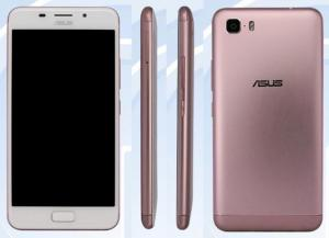 Asus, è in arrivo un nuovo smartphone con Android 7 Nougat