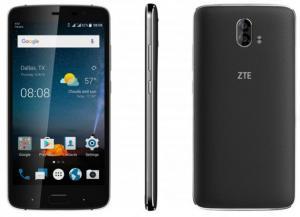 ZTE Blade V8, il primo smartphone dual camera di ZTE  certificato WiFi