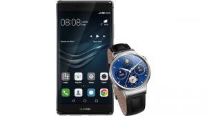Huawei rilascia in Italia l'aggiornamento Android 7 Nougat per il P9