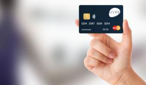 Hype: il nuovo modo di gestire il denaro con il tuo cellulare