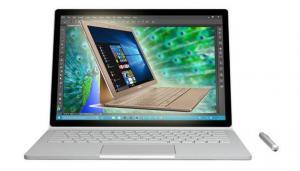 Samsung realgisce con il Galaxy Book al Surface Book di Microsoft