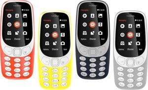 Nuovo Nokia 3310, il ritorno di un mito al MWC 2017
