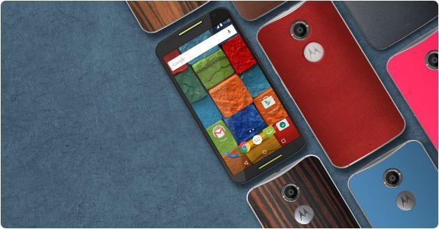 Motorola Moto G5 Plus - un'immagine conferma le specifiche tecniche