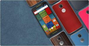 Moto G5 e G5 Plus, apparse alcune foto. Ecco le caratteristiche