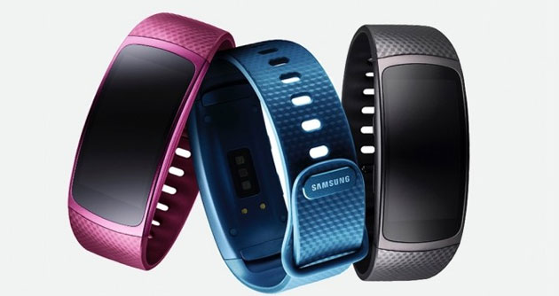 Samsung Gear Fit Pro arriva nel 2017