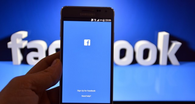 Facebook Scopri le persone disponibile per Android e iOS