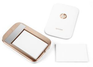 HP Sprocket: Stampare foto da smartphone iOS e Android