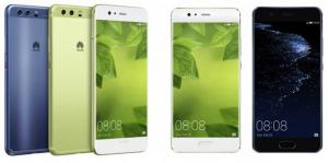 Huawei P10 e Huawei P10 Plus, caratteristiche tecniche, video e prezzi dal MWC 2017