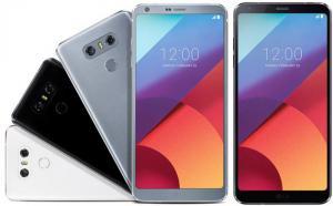 LG G6, il nuovo top di gamma LG con display FullVision