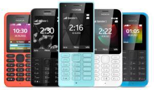 Nokia lancia 150, un telefono di emergenza con batteria che dura fino a un mese