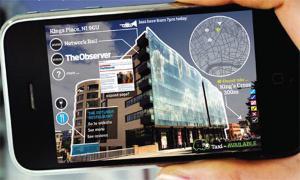 Apple lavora sulla Realtà Aumentata per portarla su iPhone e iOS