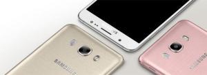 Samsung, sono in arrivo gli smartphone Galaxy J7, J3 e J5 (2017)
