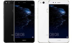 Huawei P10 Lite arriva in Italia ad Aprile. Caratteristiche e Prezzo