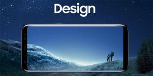 Infinity Display  il nuovo schermo Samsung per il Galaxy S8
