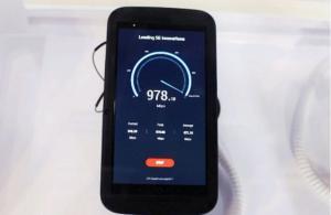 ZTE Gigabit Phone  il primo smartphone 5G