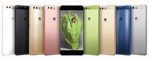 Huawei P10 e P10 Plus disponibili dal 30 marzo in Italia con omaggio per chi pre-ordina
