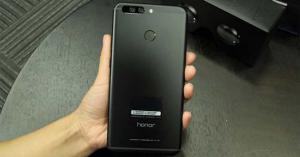 Honor Note 9, online la prima foto