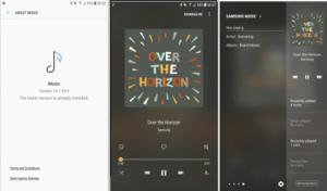 Samsung Galaxy S8, in anteprima i nuovi auricolari AKG e la nuova app Musica