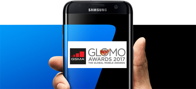 MWC 2017: al Global Mobile Awards premiati Samsung Galaxy S7 edge e Sony Xperia XZ Premium