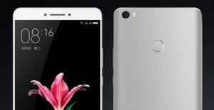 Xiaomi Mi Max 2 sarà presentato il 25 maggio