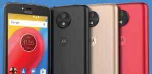 Motorola Moto C, ecco le prime foto e caratteristiche tecniche