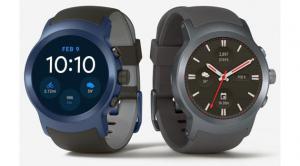 LG Watch Style e Sport, caratteristiche e prezzi dei due smartwatch con Android Wear 2.0