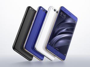 Xiaomi Mi 6, lo store GeekBuying apre le vendite del nuovo smartphone con disponibilit� immediata