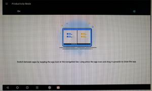 Motorola sta viluppando un tablet Android con la funzione Produttivit�