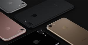 Q1 2017, Apple iPhone 7 � il telefono pi� venduto al mondo