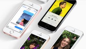 Apple iPhone SE 2017, lancio ufficiale a Giugno
