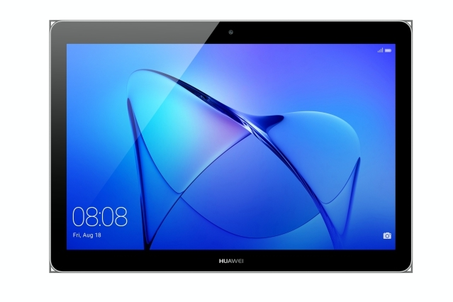 Huawei MediaPad M3 Lite e T3: ufficiali i nuovi tablet dell'azienda
