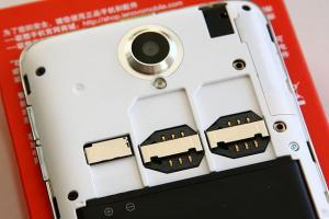 Smartphone dual sim full active, dual standby e consigli generali