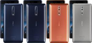 Nokia N8 ufficiale, scheda tecnica, dettagli e anteprima