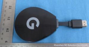 Nuovo Google Chromecast con Android TV in arrivo?