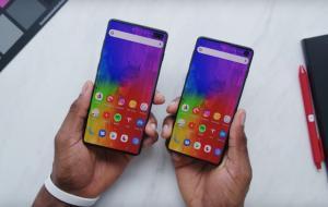 Samsung Galaxy S10: immagini stampa, possibili caratteristiche e prezzi trapelati