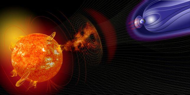 Sole, la nostra Stella sta attraversando la fase centrale del proprio ciclo vitale