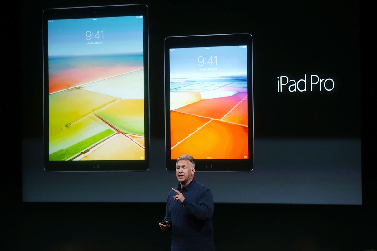 iPado Pro, in futuro con mini LED