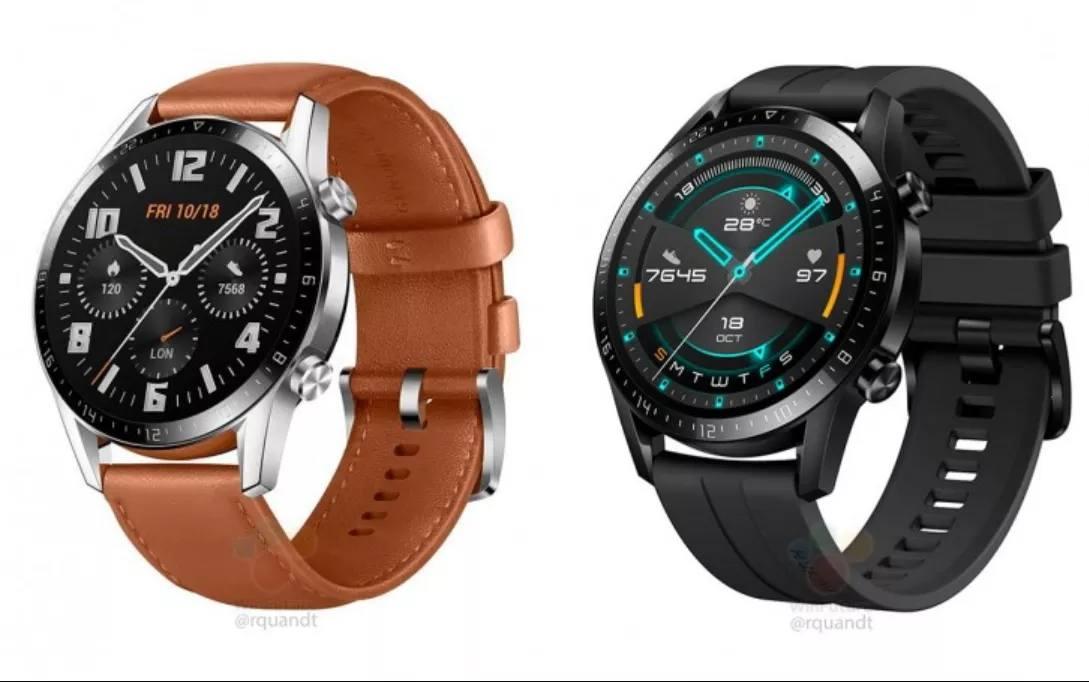 Huawei Watch GT 2 (Huawei)